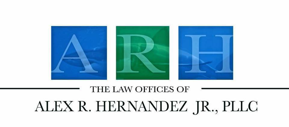 The Law Offices of Alex R. Hernandez Jr. PLLC